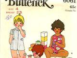 Butterick 6061