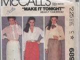 McCall's 6899