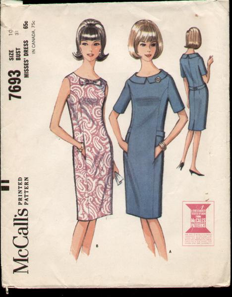 McCall's 7693