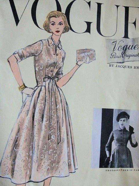 Vogue 1348 A