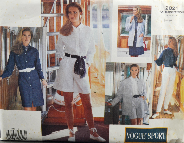 Vogue 2821 B