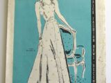Butterick Fashion News December 1937