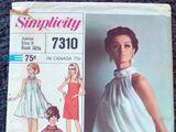 Simplicity 7310 A