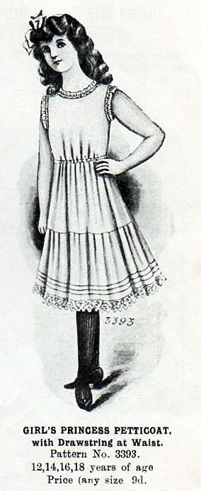 Madame Weigel's 3393