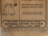 Pictorial Review 3963