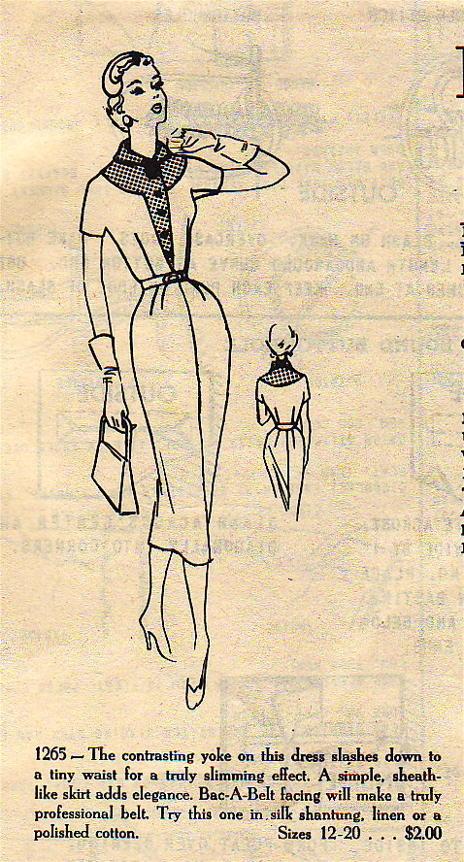 Modes Royale 1265
