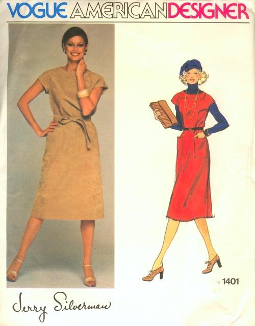 Vogue 1401