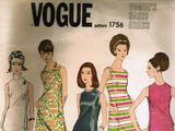 Vogue 1756