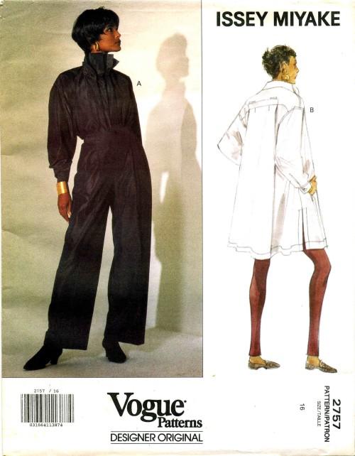 Vogue 2757 B