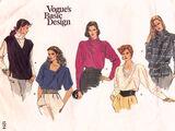 Vogue 1214 B