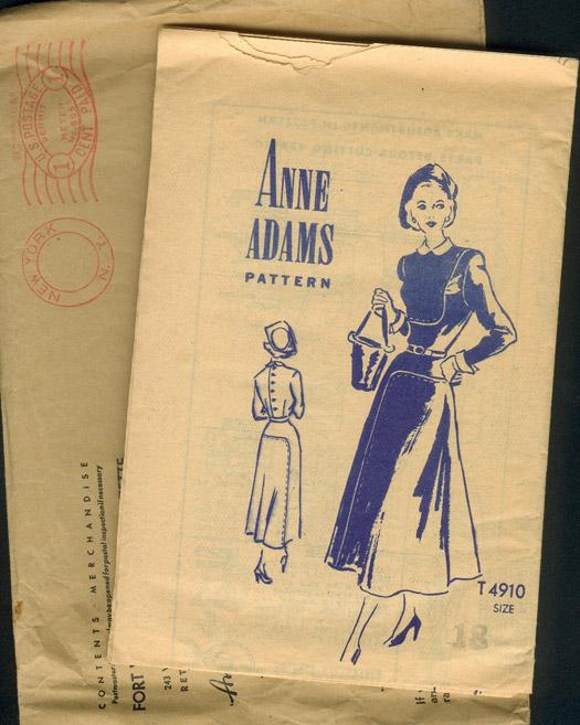 Anne Adams 4910