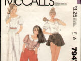 McCall's 7947