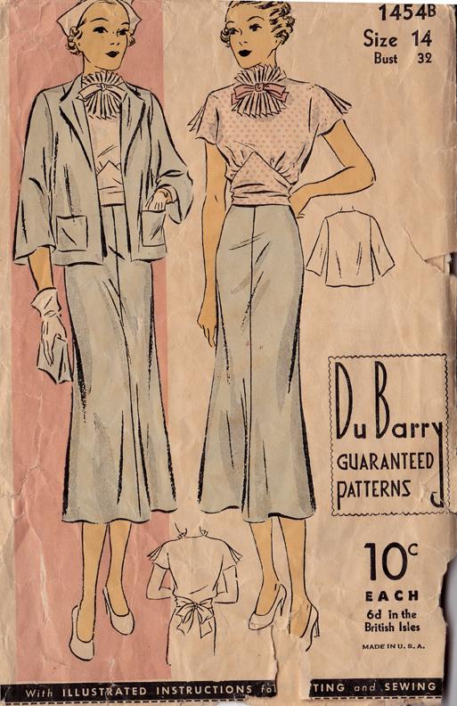 DuBarry 1454B