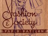 Fashion Society 166