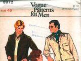 Vogue 8972