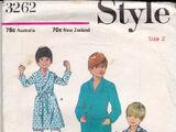 Style 3262