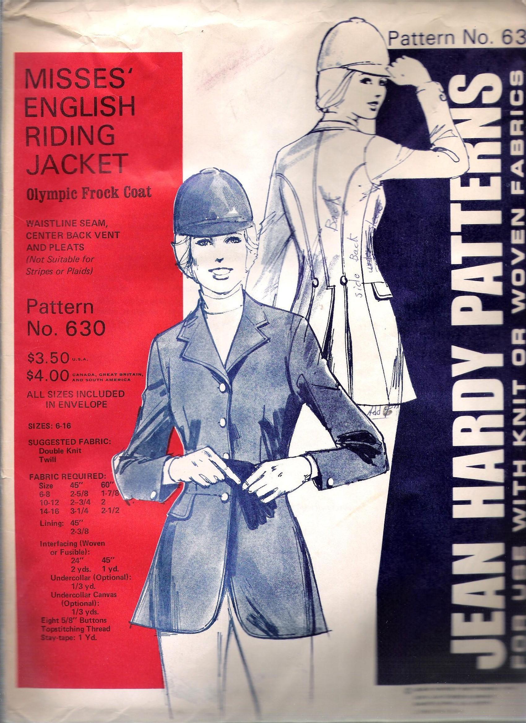 Jean Hardy 630