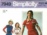 Simplicity 7949