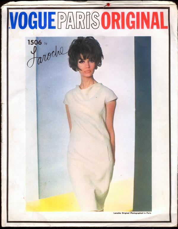 Vogue 1506