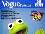 Vogue 598 A