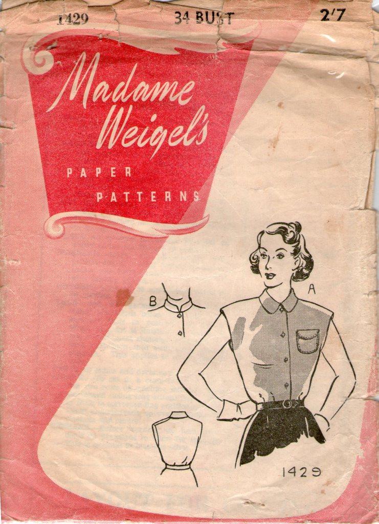 Madame Weigel's 1429