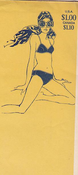 Stretch & Sew 1375