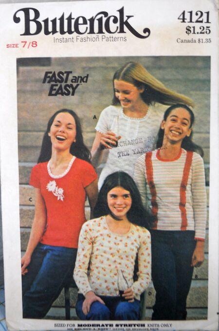 Butterick 4121 c girls tops.jpg