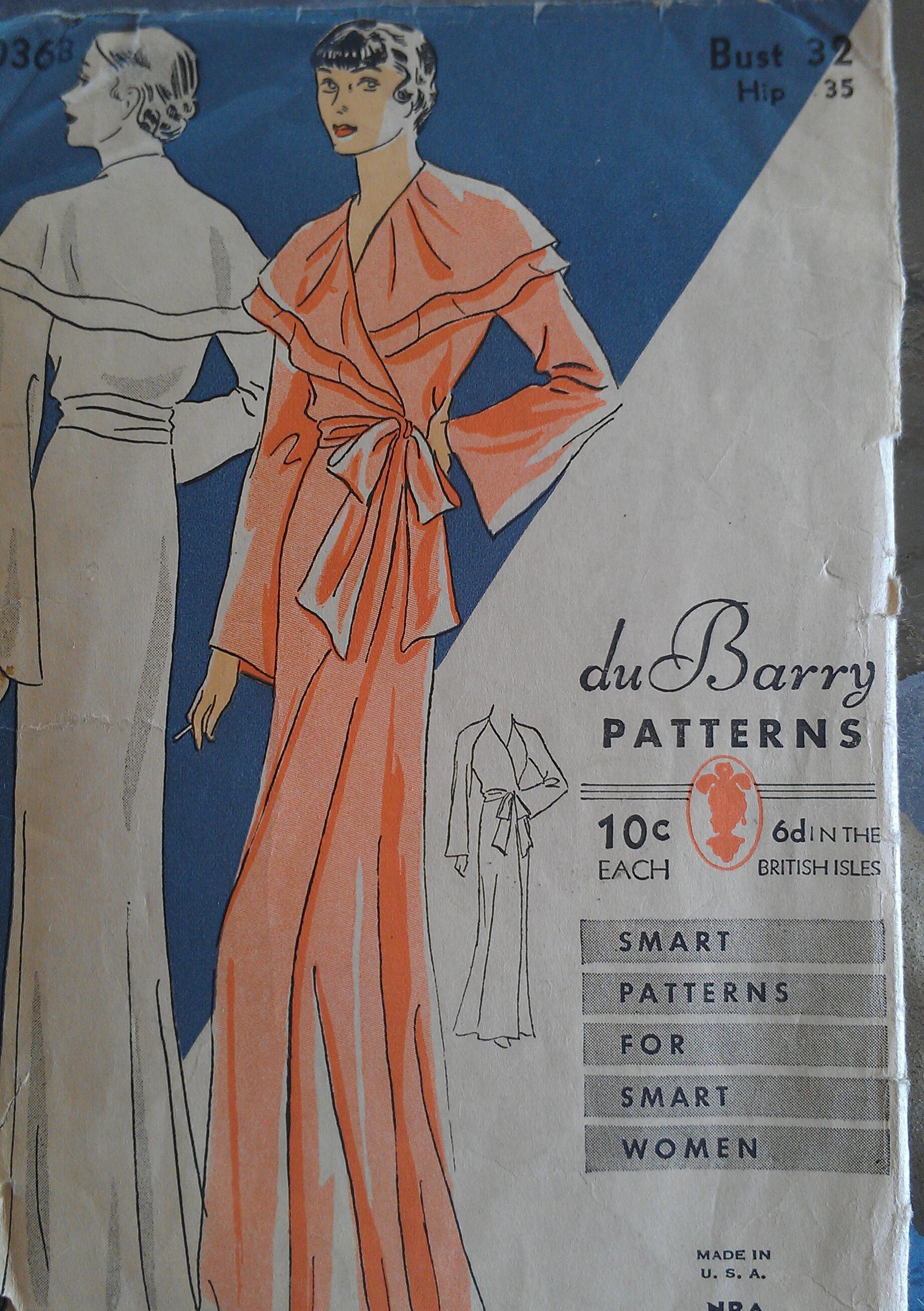 DuBarry 1036B