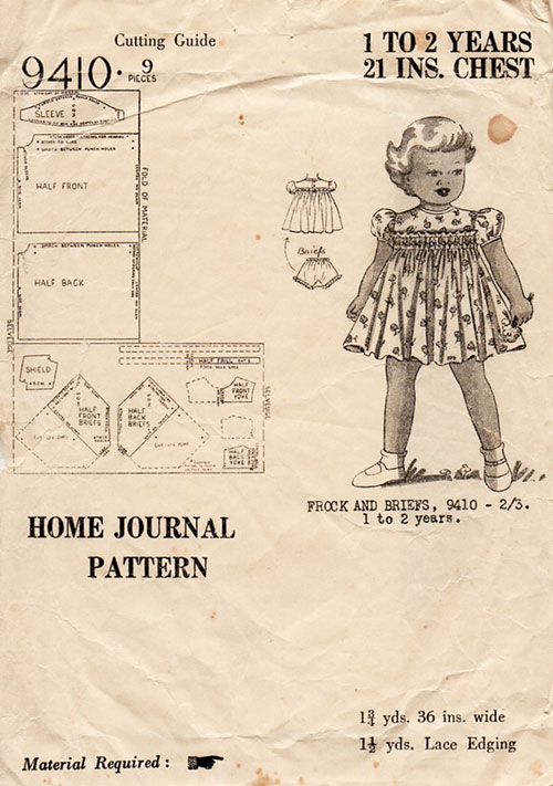 Australian Home Journal 9410