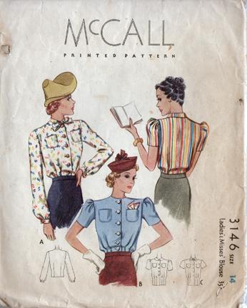 McCall 3146