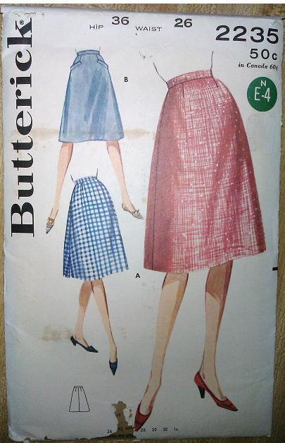 Butterick 2235