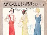 McCall 7009