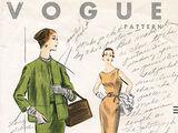Vogue 7900 A