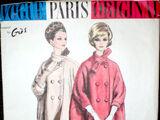Vogue 1040