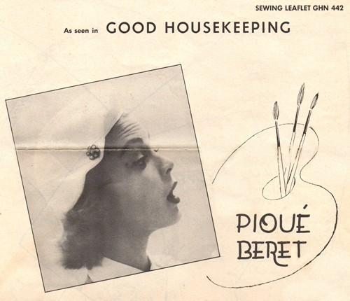 Good Housekeeping GHN 442