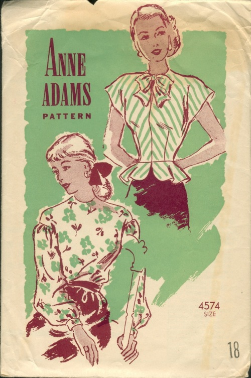 Anne Adams 4574