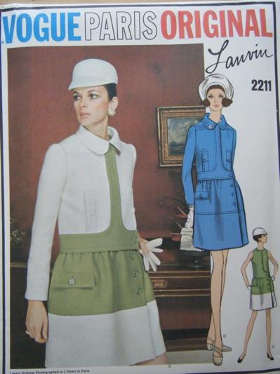 Vogue 2211