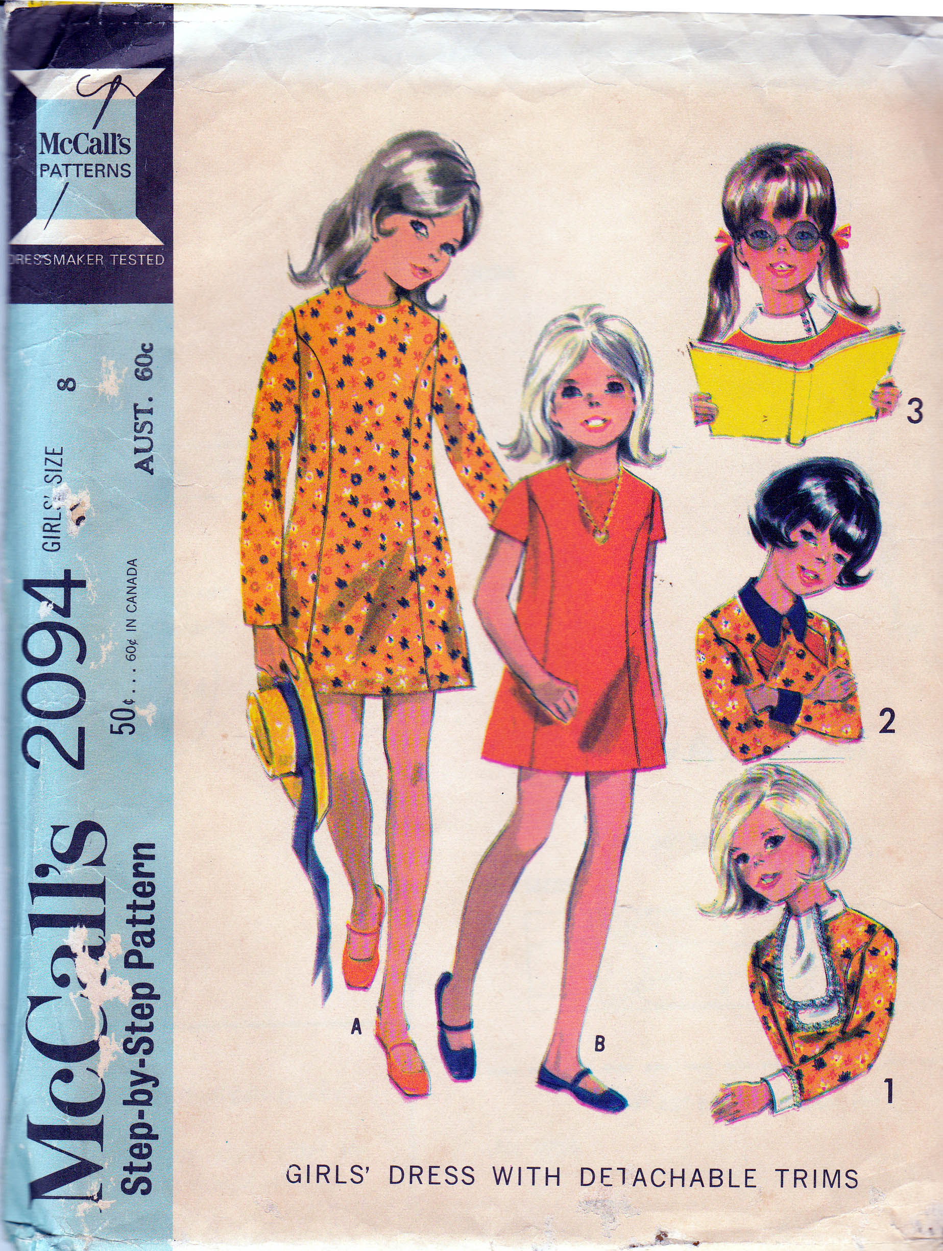 McCall's 2094