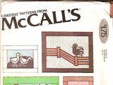 McCall's 6316