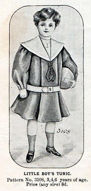 Madame Weigel's 3108