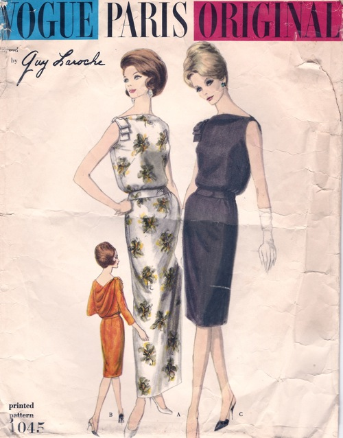 Vogue 1045