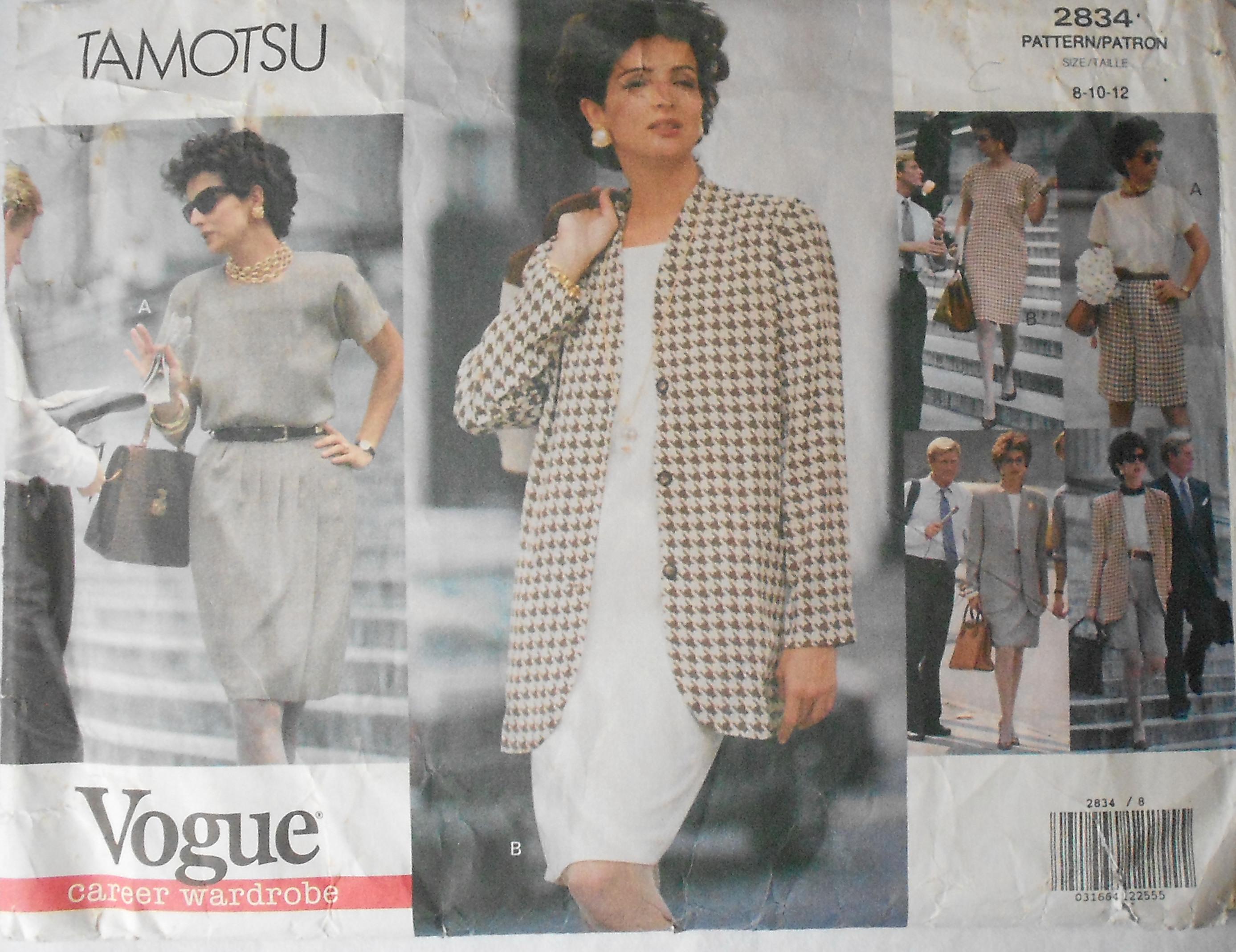 Vogue 2834 C