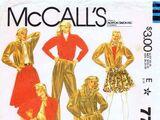 McCall's 7720