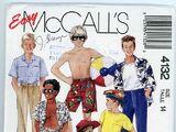 McCall's 4132 A