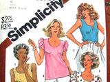 Simplicity 5510 B