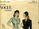 Vogue 3023