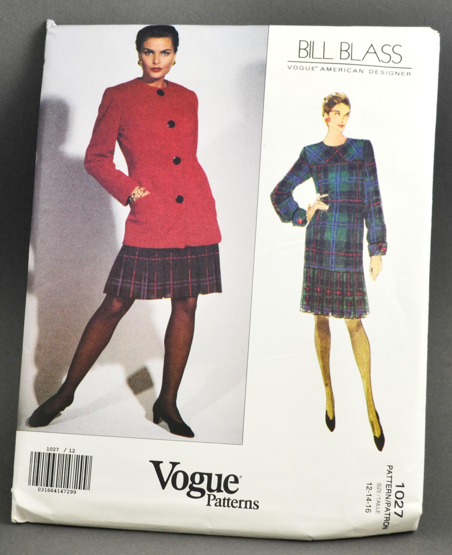 Vogue 1027 C