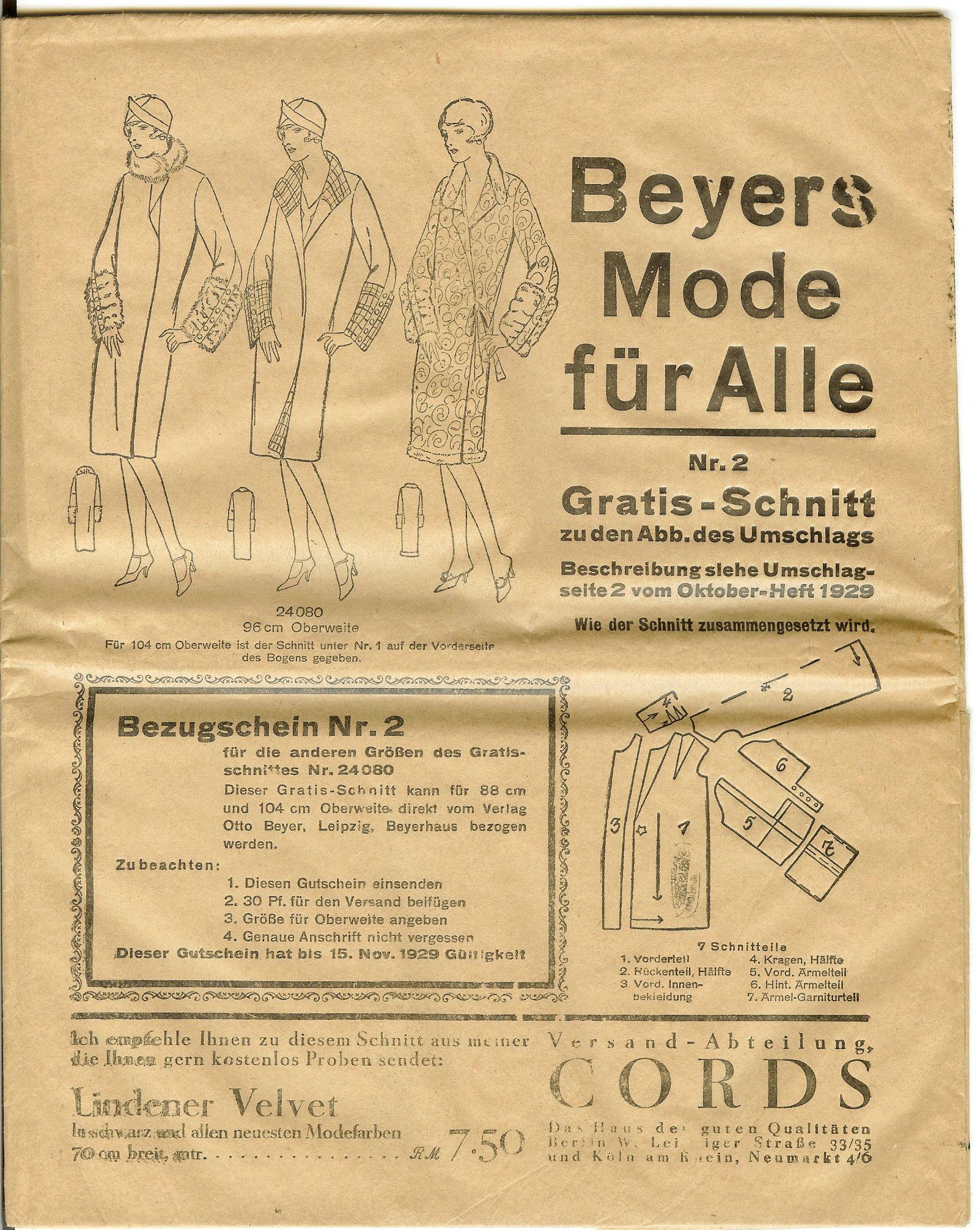 Beyers 24080