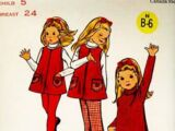 Butterick 6318 B