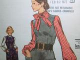 Vogue 8364 C